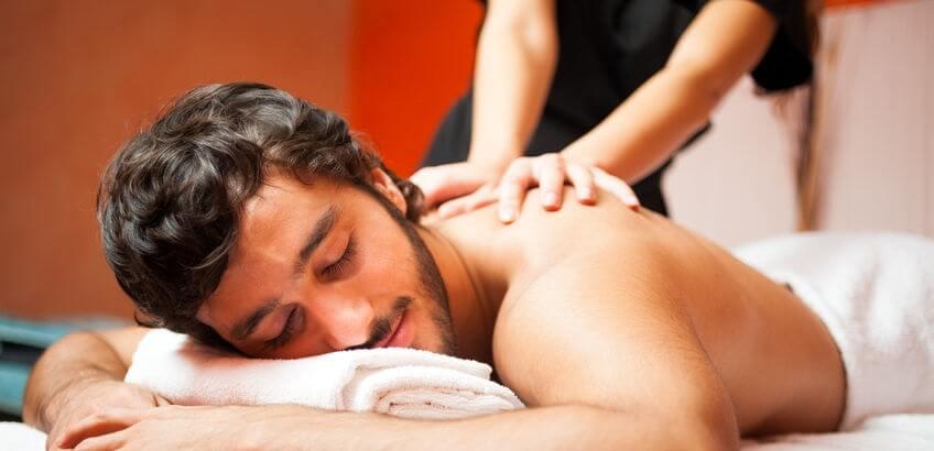 Body to body massage in Abu Dhabi