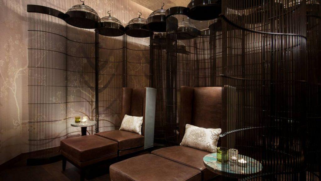 Espa at the Ritz Carlton