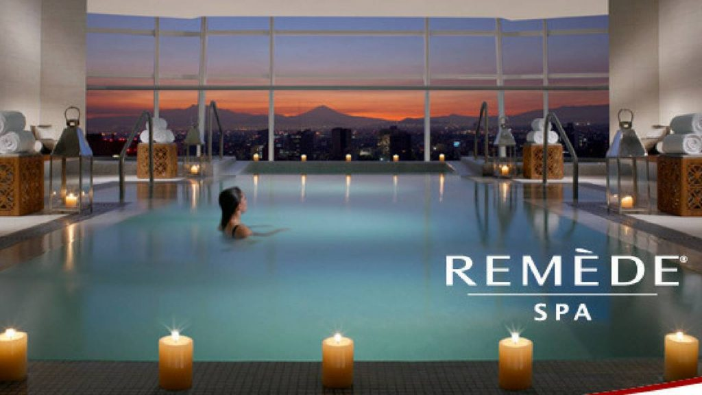 Remede Spa at the St. Regis, Abu Dhabi