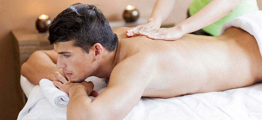 Home Massage in Abu Dhabi